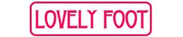 Японские педикюрные носочки Lovely Foot, недорого в интернет магазине товаров Японии Кореи разовые накопительные скидки доставка самовывоз ПВЗ Москва Россия
