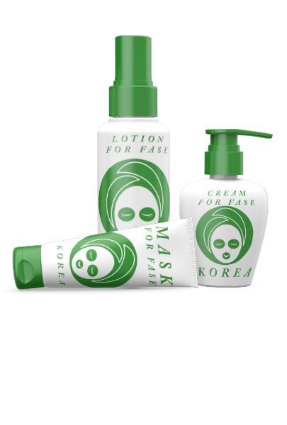купить японские и корейские тканевые и гидрогелевые косметические маски для лица, купить крем маску, широкий ассортимент косметических средств для кожи лица