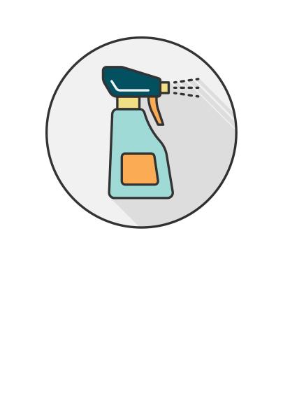 купить универсальные средства для уборки дома, чистящие средства для дома из Японии и Кореи, на основе соды или лимонной кислоты, удобные условия доставки