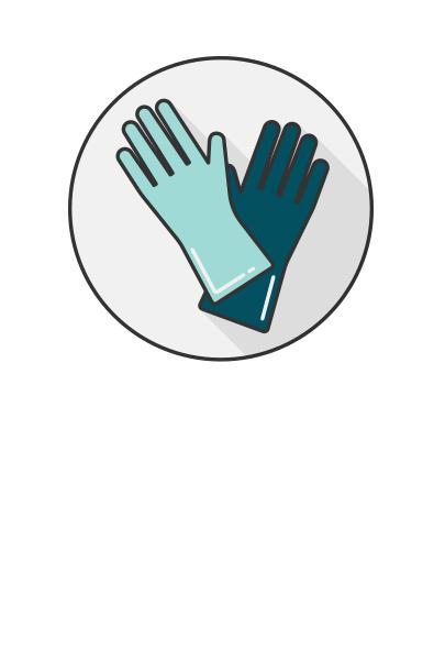 купить качественные японские и корейские хозяйственные перчатки дешево в интернет магазине Москва, описание, отзывы, доставка и самовывоз из ПВЗ по России