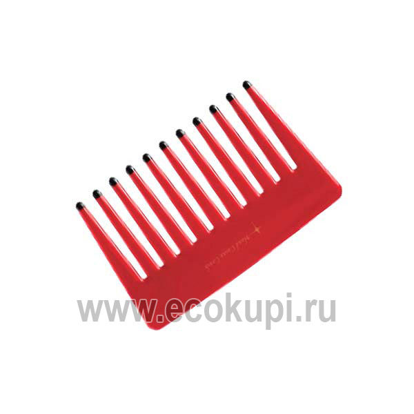 Японский гребень для волос и массажа кожи головы VESS Head Cassa Comb, купить по выгодной цене массажный расческа, мужская косметика, выгодные цены доставка