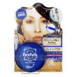 Японская пудра компактная прозрачная SANA Pore Putty Face Powder Clear, Ecokupi Экокупи интернет магазин косметических средств из Японии, подробное описание