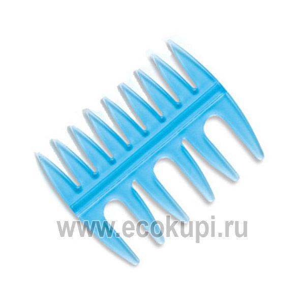 Японский гребень для волоc Волна VESS Soft Wave Comb, купить расческа выпрямитель для волос недорого, описание, отзывы, доставка, самовывоз Москва, Россия