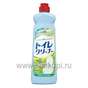 Японский крем чистящий для ванной и туалета KANEYO, дешево купить чистящее средство для ванной, интернет магазин товаров из Японии, отзывы, система скидок