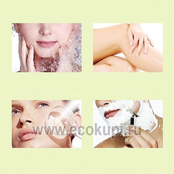Корейский гель-щербет для тела коллагеновый Eyenlip Collagen Sherbet Soothing Gel Face & Body, купить антивозрастная маска против морщин лица, самовывоз ПВЗ