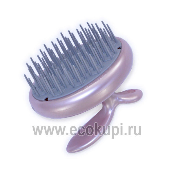 Японский массажёр для кожи головы VESS Scalpy Shampoo Brush, недорого купить средства расслабляющего спа массажа, самовыывоз Москва, Санкт-Петербург, Россия