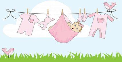 Стиральный порошок для стирки детского белья, мягкие моющие средства из Японии и Южной Кореи, японские и корейские средства стирки для детской одежды, акции