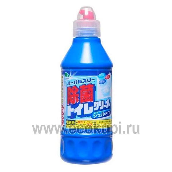 купить товары из японии интернет магазин Экокупи выгодных цен, недорого очиститель для туалета MITSUEI от ржавчины и разводов, система разовых скидок, акции