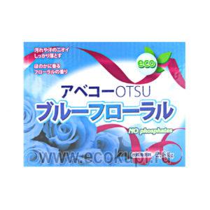 Японский стиральный порошок с силой кислорода и натуральным цветочным ароматом DAIICHI OTSU купить стиральные средства по низким ценам выгодная доставка
