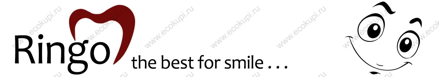 Японские отбеливающие профилактические зубные пасты Ringo, отбеливание зубов для курильщиков и кофеманов, травяные зубные пасты, интернет магазин Экокупи