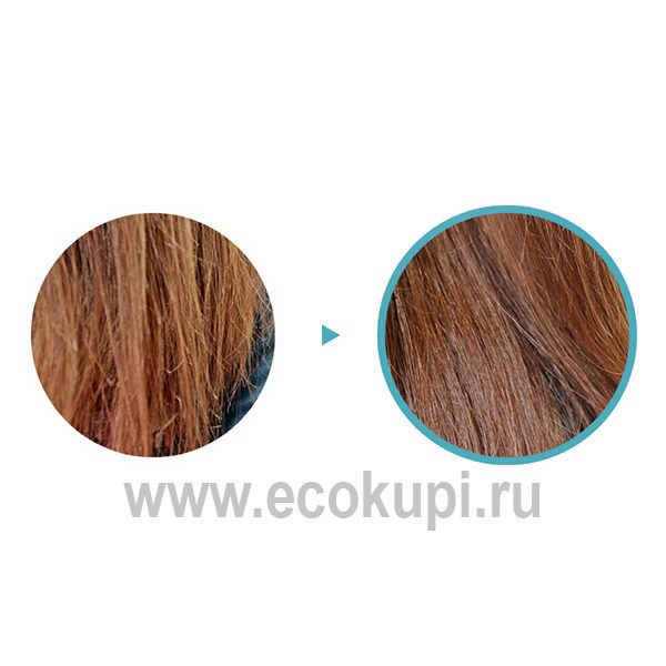 Шампунь для волос с аргановым маслом Lador Damage Protector Acid Shampoo, купить корейские шампуни маски кондиционеры для волос интернет магазин Экокупи