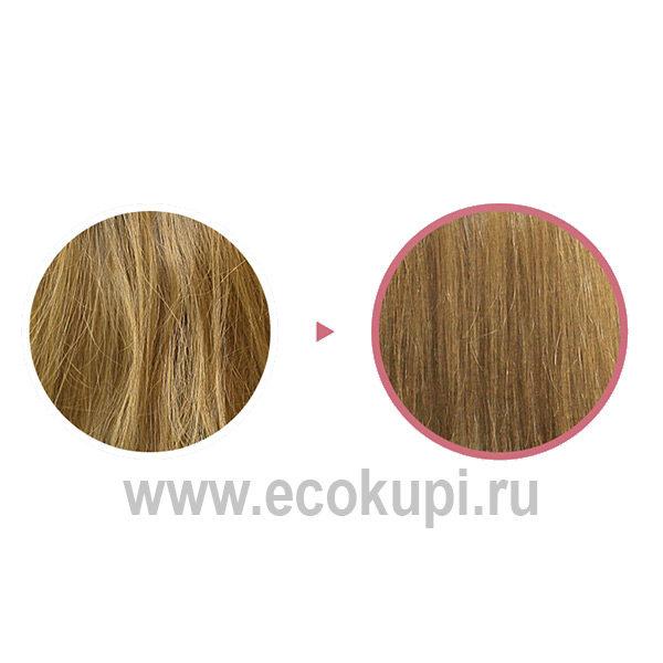 Кондиционер для поврежденных волос с аргановым маслом Lador Damage Protector Acid Conditioner, купить корейскую и японскую косметику для волос по акции