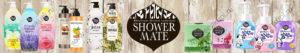 купить корейские гели для душа, жидкое и кусковое мыло Shower Mate, качественный и эффективный уход за волосами из Кореи Kerasys интернет магазин Экокупи