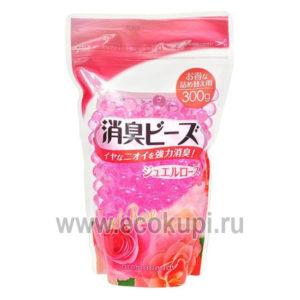 Освежитель воздуха аромат драгоценная роза Can Do Rose купить освежители и поглотители запахов из японии и кореи купить дешево доставка Россия
