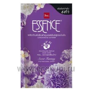 Кондиционер для белья Цветение LION Thailand Essence Blossom купить кондиционер для белья натуральный аромат интернет магазин товары Тайланд