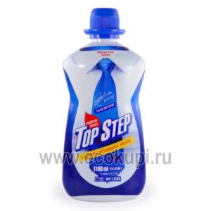 Корейское жидкое средство для стирки антибактериальное биоразлагаемое Сила 5 ферментов KMPC купить ополаскиватель для белья при стирке Кореи