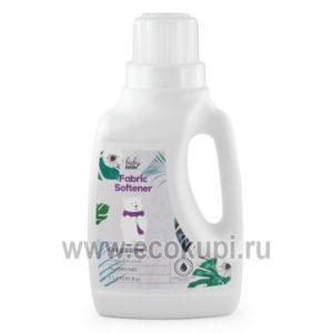 Корейский кондиционер для детского белья Зимняя свежесть KMPC Baby Step Fabric Softener недорогокупить мочалку детскую мягкую с доставкой