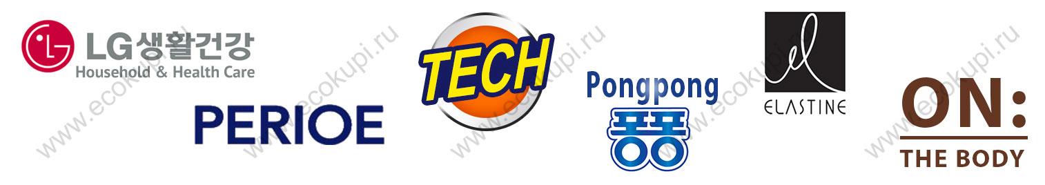 ккупить корейский стиральный порошок LG H&H Tech недорого в интернет магазине товаров из кореи и японии Экокупи, высококачественная бытовая химия из Кореи